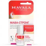 Mavala Укрепляющая и защитная основа для ногтей Мава-Стронг на блистере/Mava-Strong carded 5ml 9099074