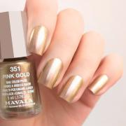 Mavala Лак для ногтей Розовое золото/Pink Gold 9091351