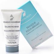 Mavala Маска с балансирующим действием Mavalia Balancing Mask 75ml 9057101