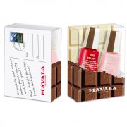 Mavala Набор из 2-х лаков для ногтей Fruity Kit 9211026