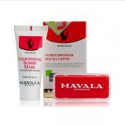 Mavala Осветляющая скраб-маска для ногтей Nail Scrub Mask 15ml 9091914