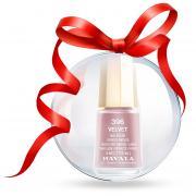 Mavala Лак для ногтей Velvet в праздничной упаковке