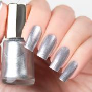 Mavala Лак для ногтей Cyber Silver 90996